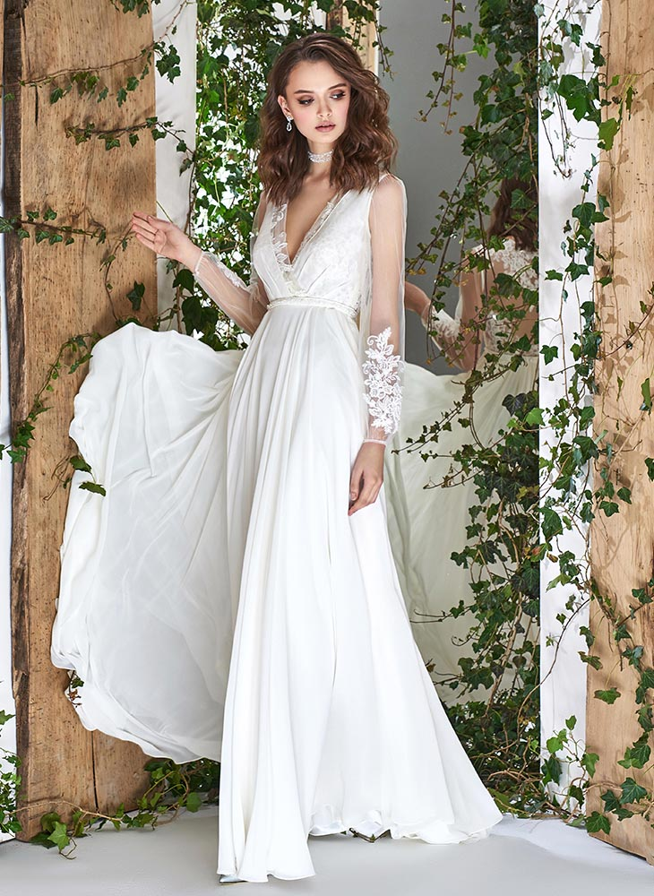 european wedding dresses photo - 1