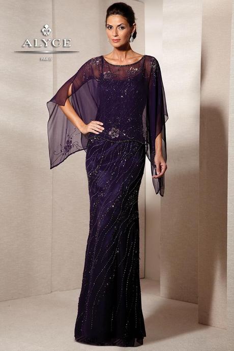 evening dresses cover ups photo - 1