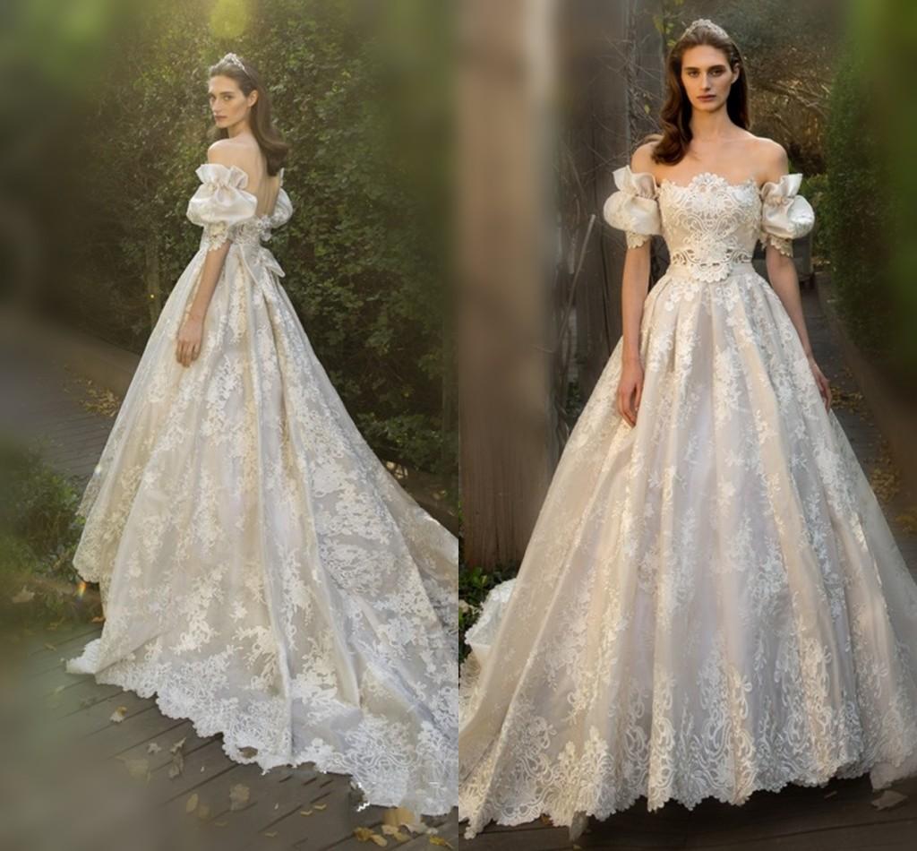 fairy wedding dresses for sale photo - 1