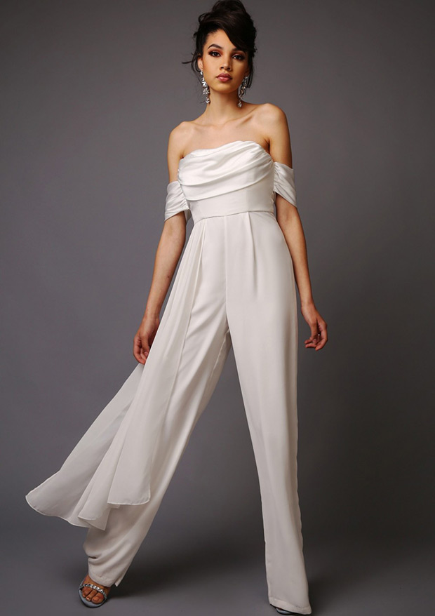 famous wedding dresses designer photo - 1