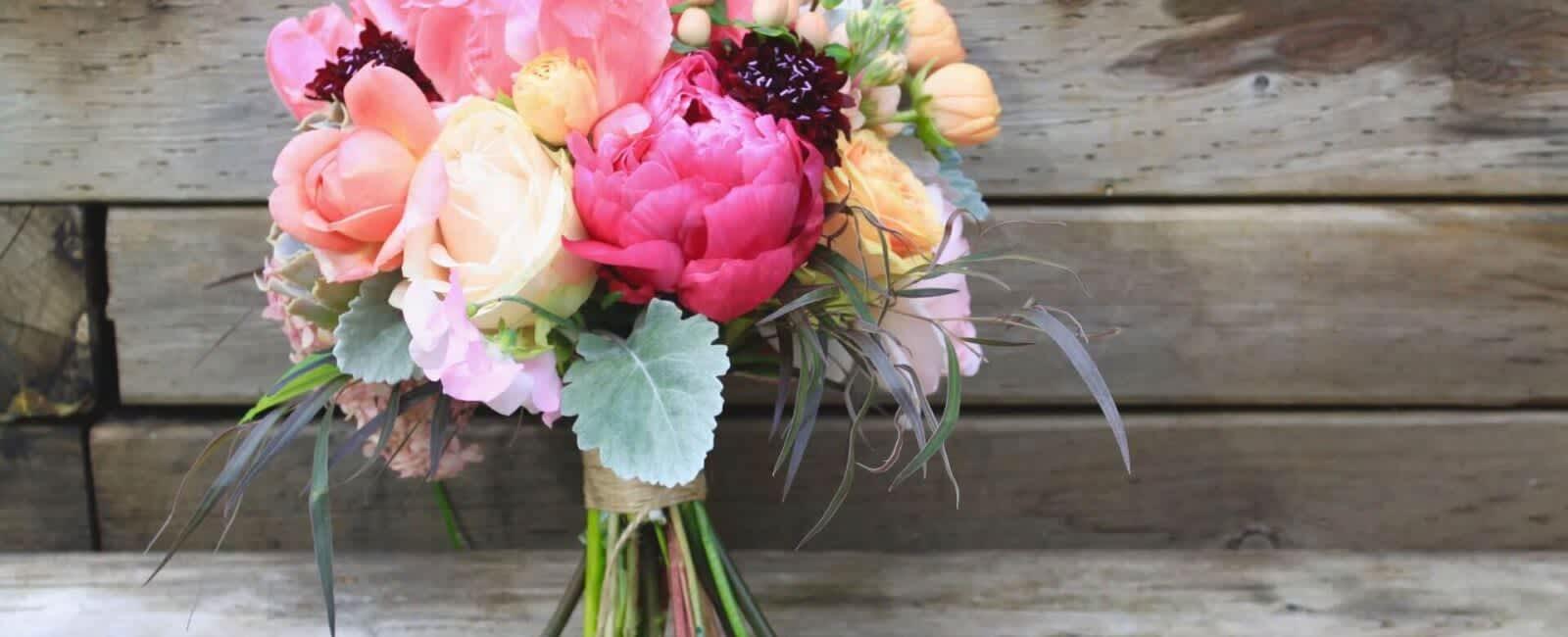 floral wedding dresses photo - 1