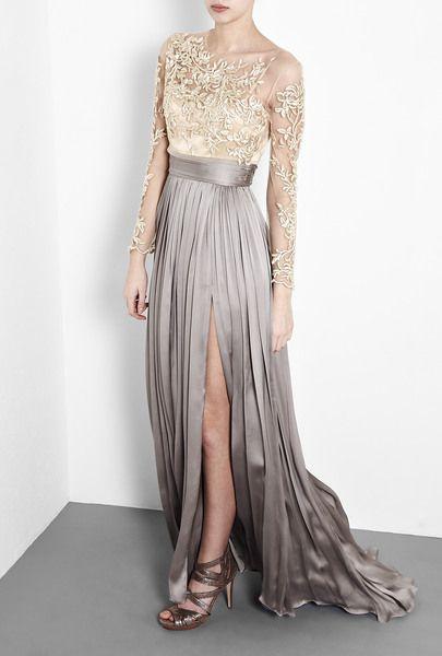 formal dresses for wedding photo - 1