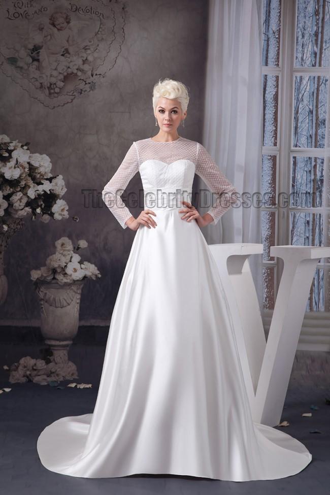 fox wedding dresses photo - 1