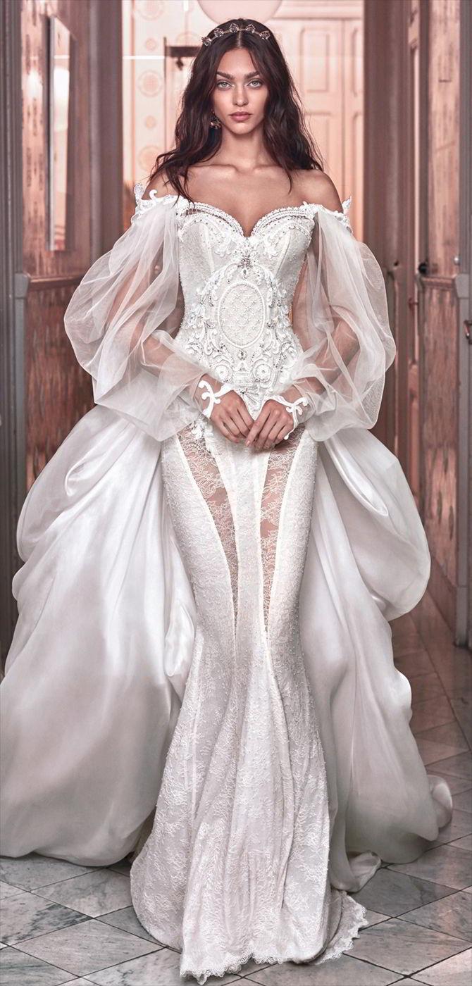 galia lahav wedding dresses photo - 1