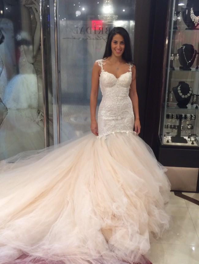 galia lahav wedding dresses for sale photo - 1