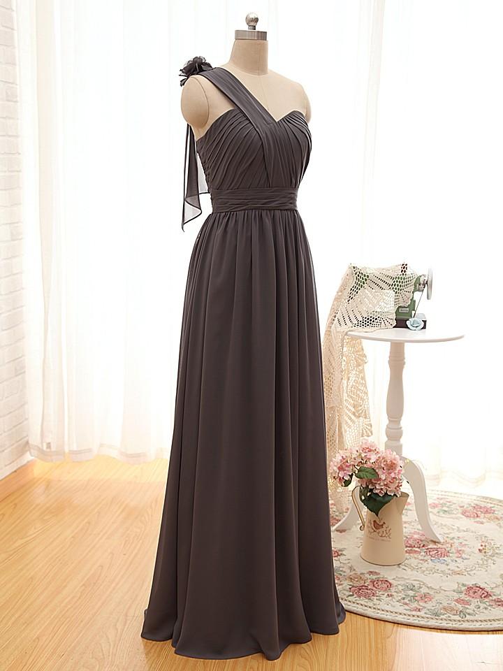 green and black wedding dresses photo - 1