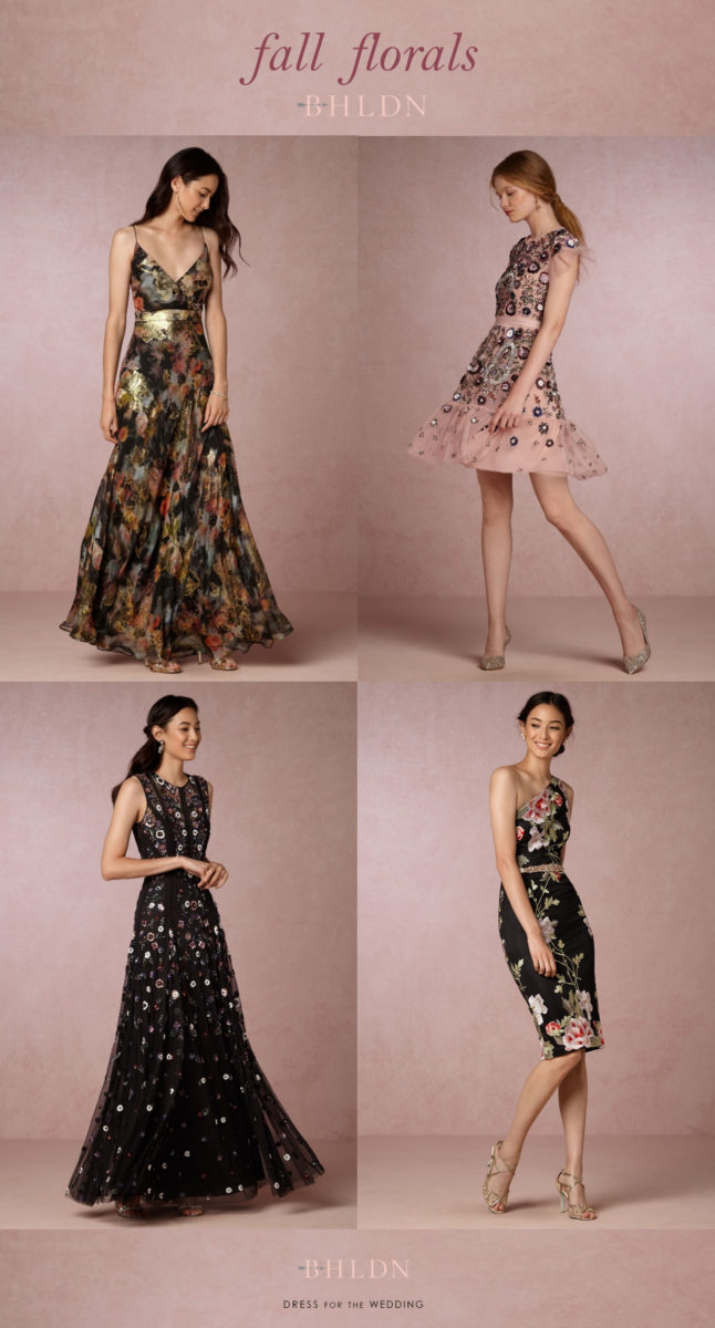 guest dresses for winter wedding photo - 1