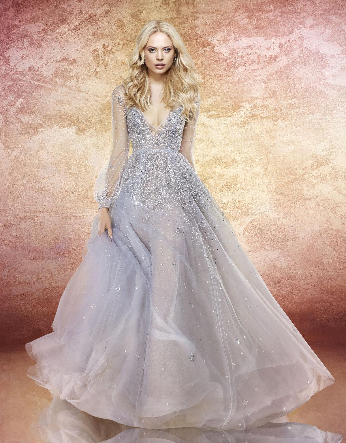 haley paige wedding dresses photo - 1
