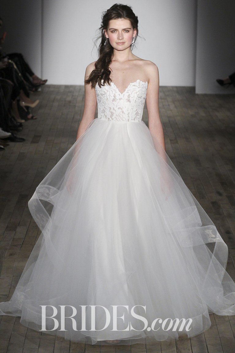 hayley paige wedding dresses 2018 photo - 1