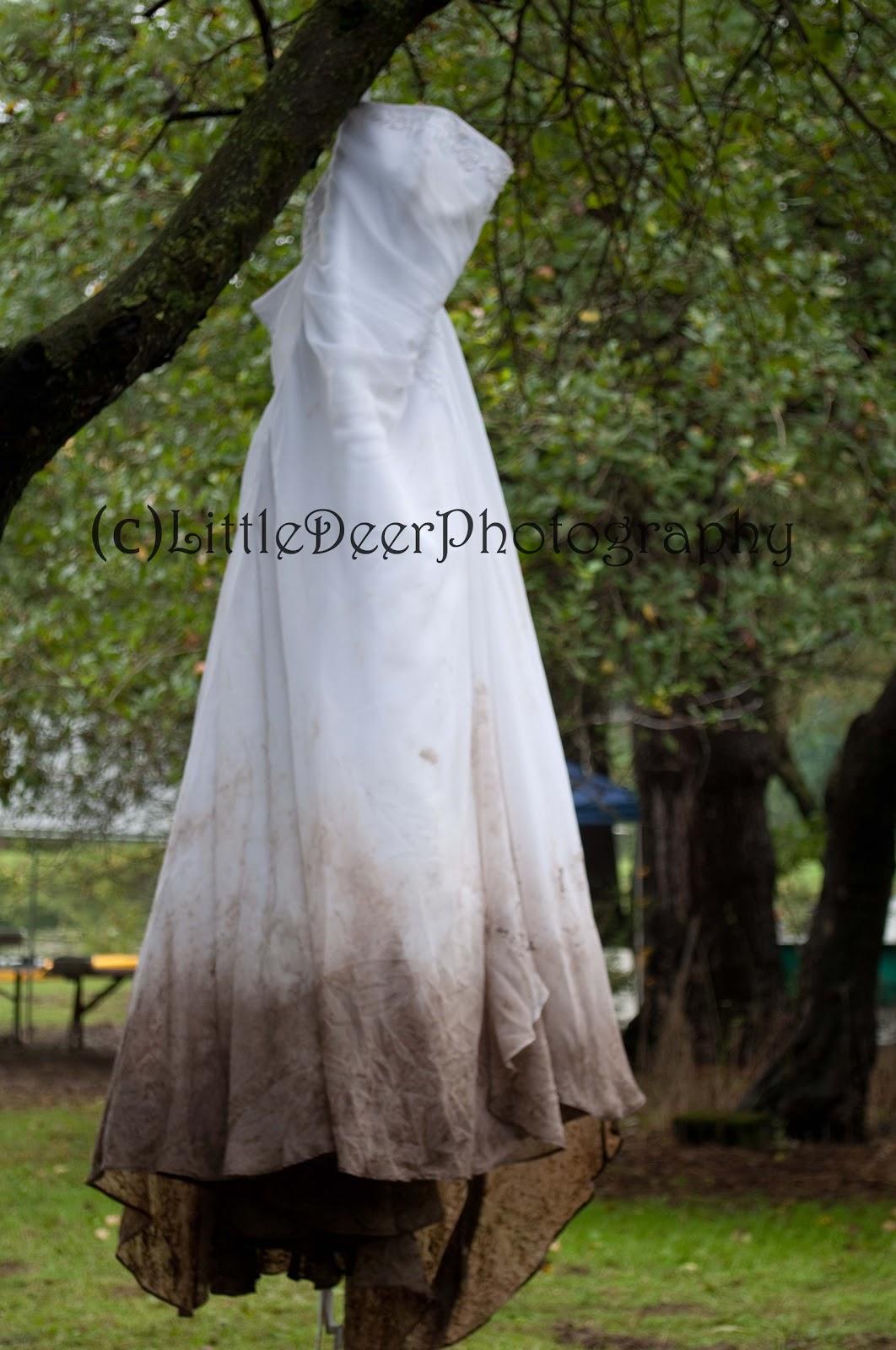 hillbilly wedding dresses photo - 1