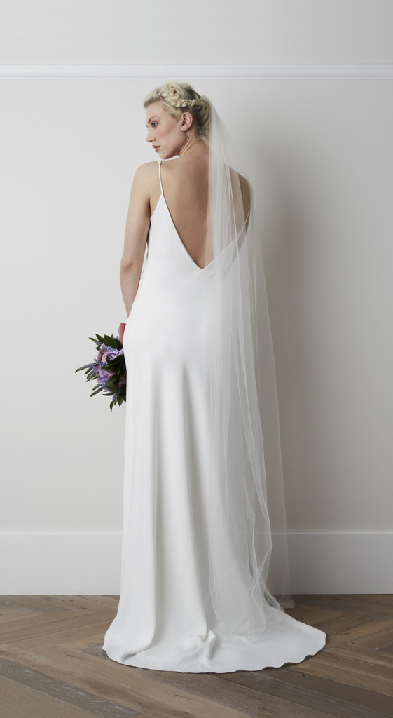 images of dresses to wear to a wedding photo - 1