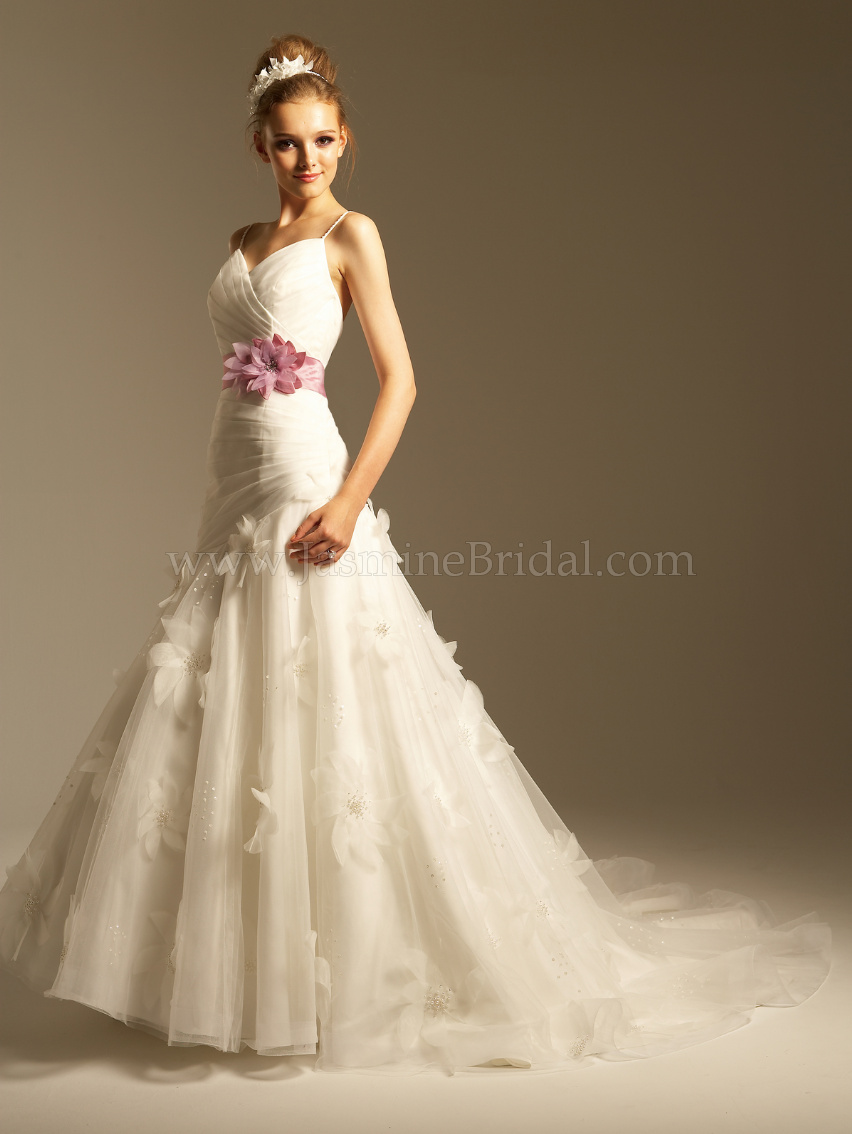 jcp wedding dresses photo - 1