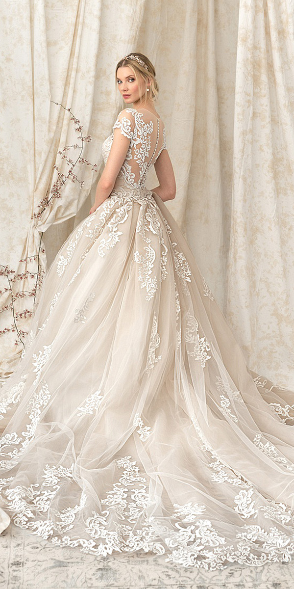 justin alexander wedding dresses price photo - 1