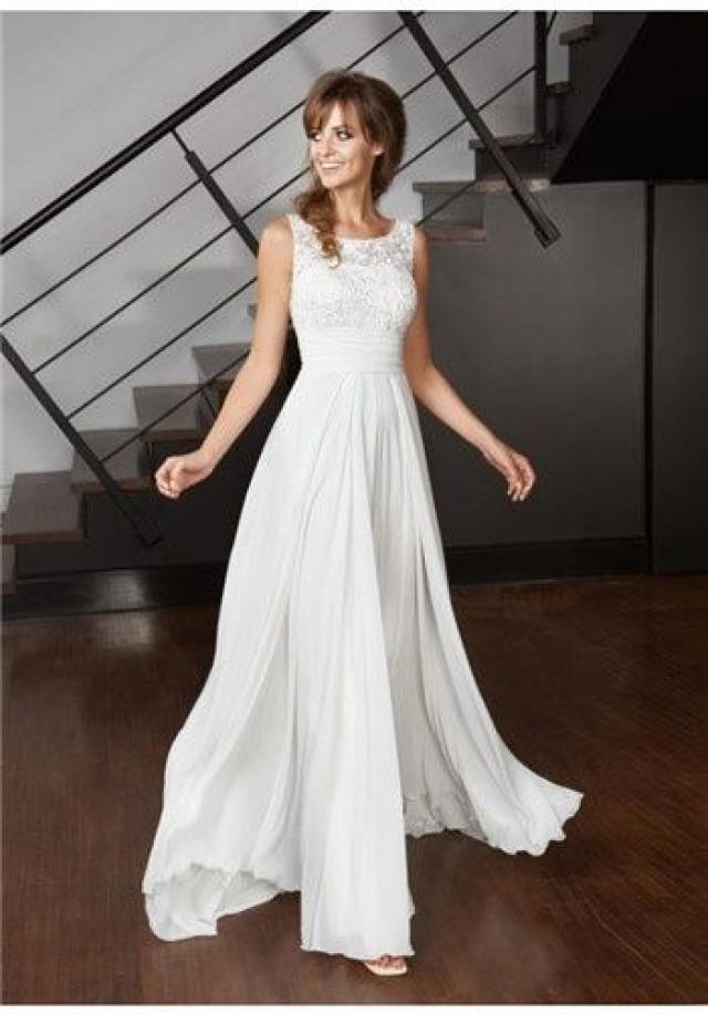 knot wedding dresses photo - 1