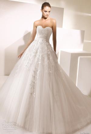 la sponsa wedding dresses photo - 1