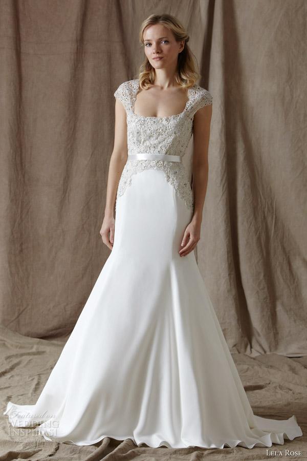 lela rose wedding dresses prices photo - 1