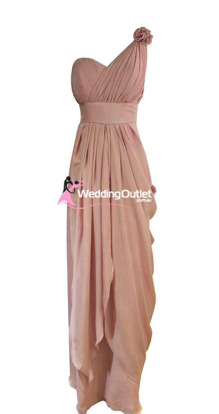 lilac dresses for wedding guest photo - 1