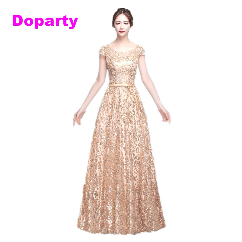 long dresses for wedding guest 2015 photo - 1