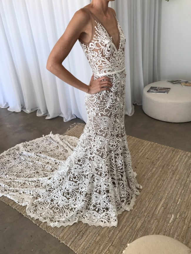 made with love wedding dresses photo - 1