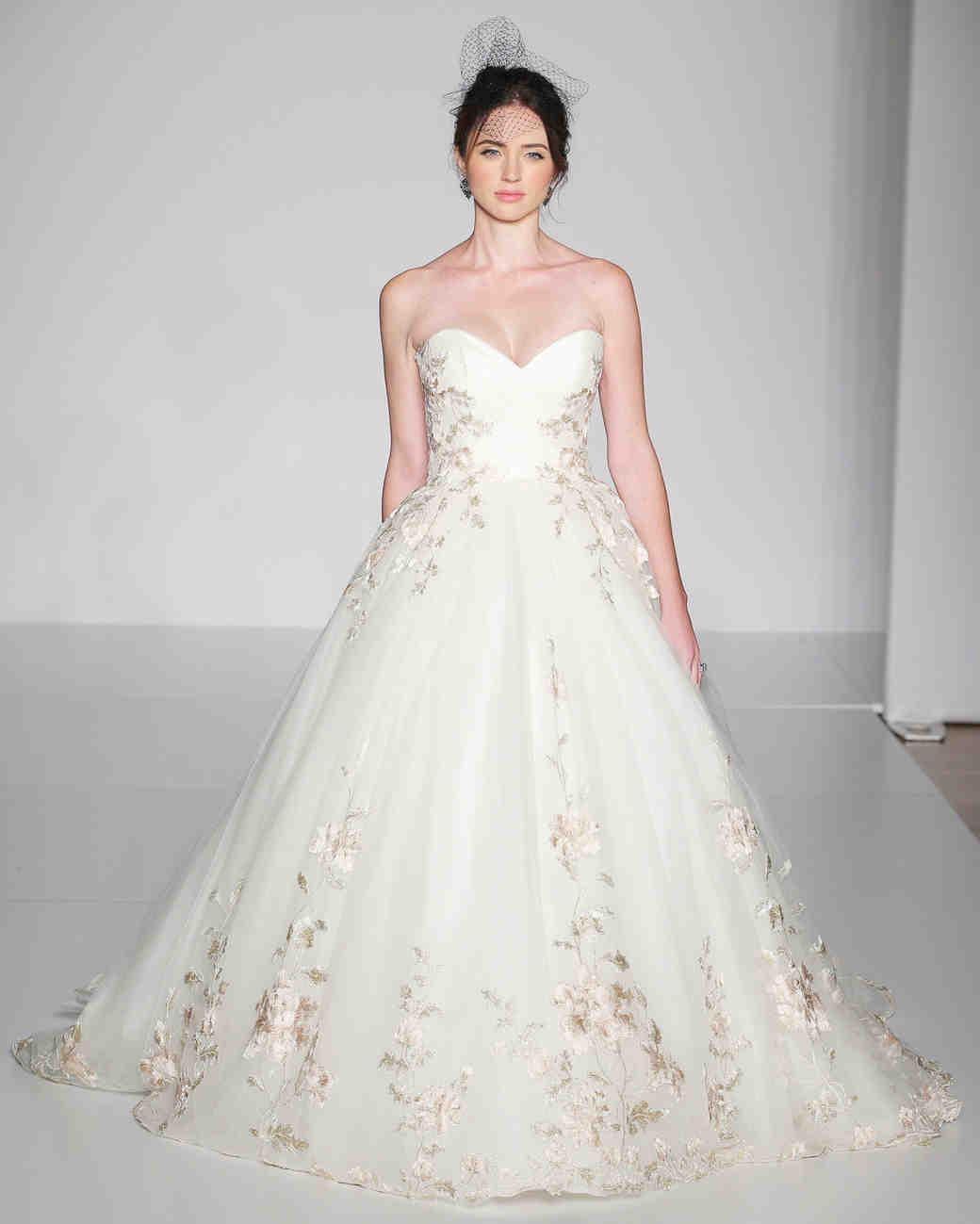maggie s wedding dresses photo - 1