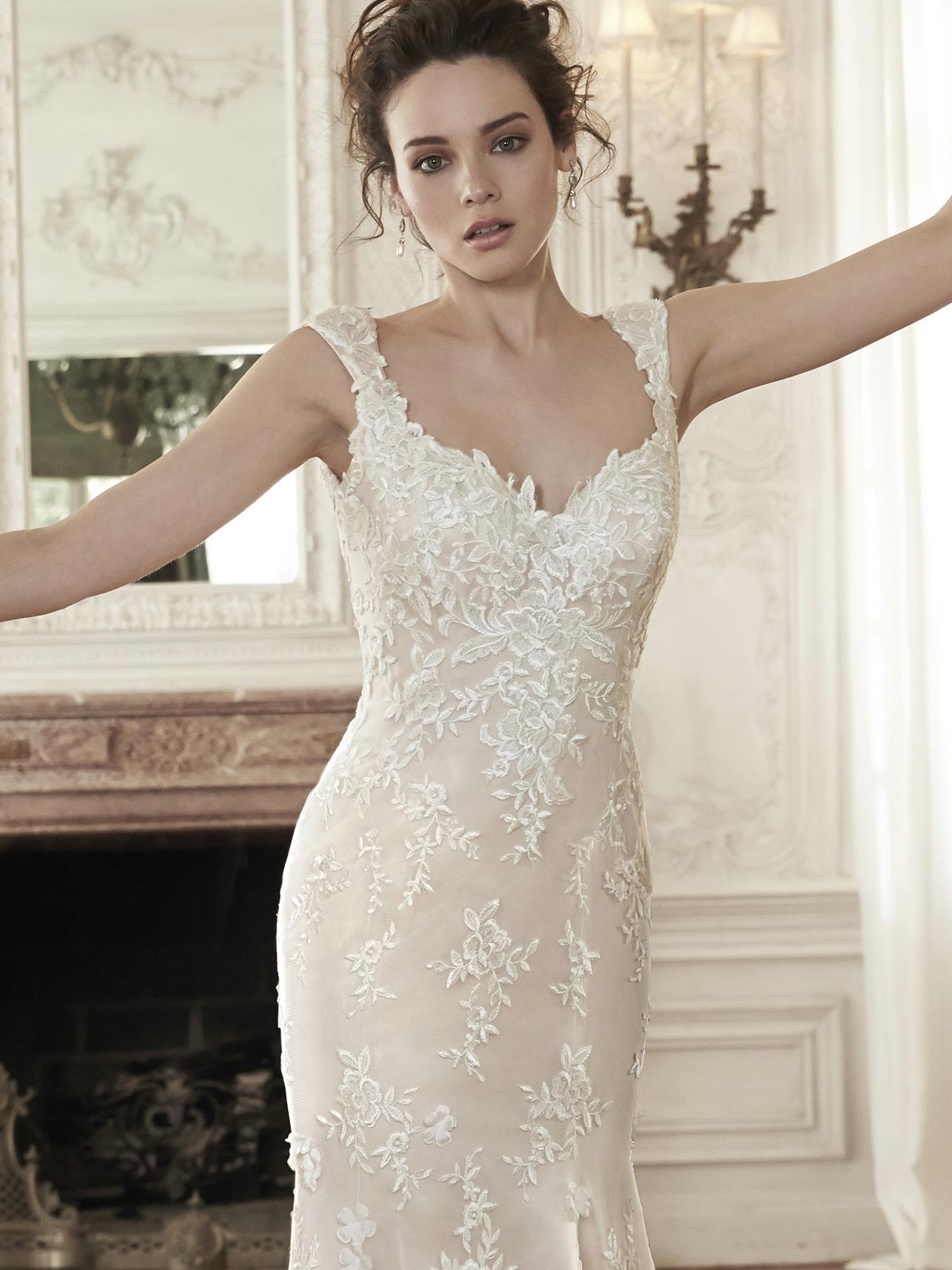 maggie sotero wedding dresses photo - 1