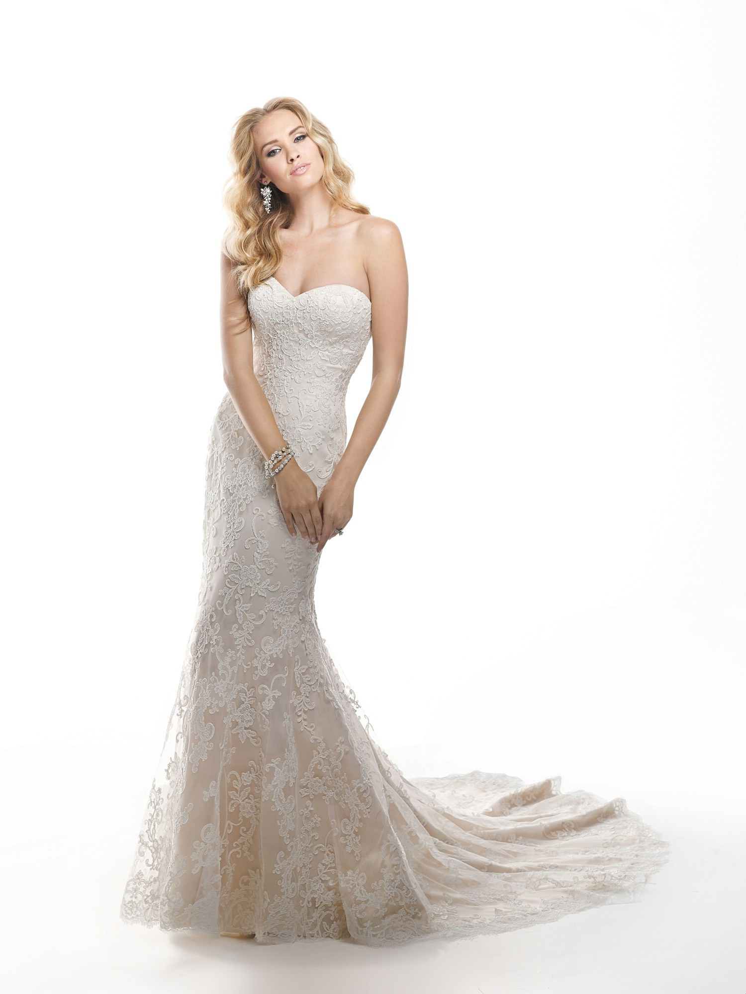 maggie sottero wedding dresses price photo - 1
