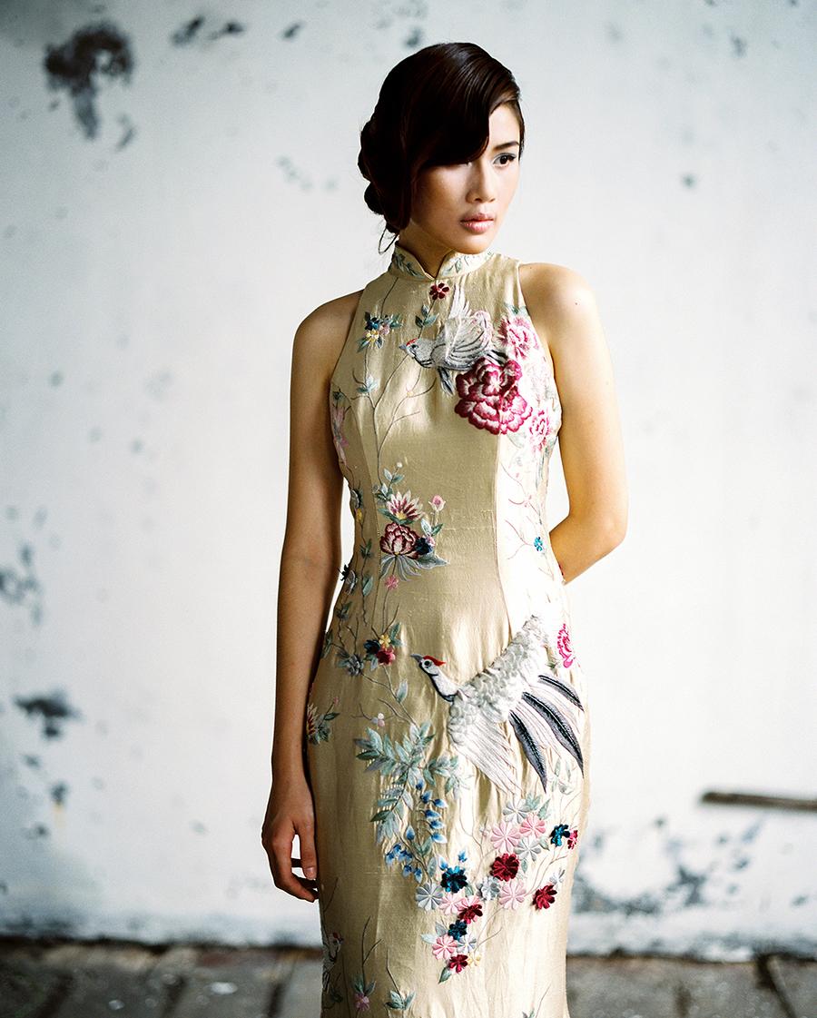 malaysia wedding dresses photo - 1
