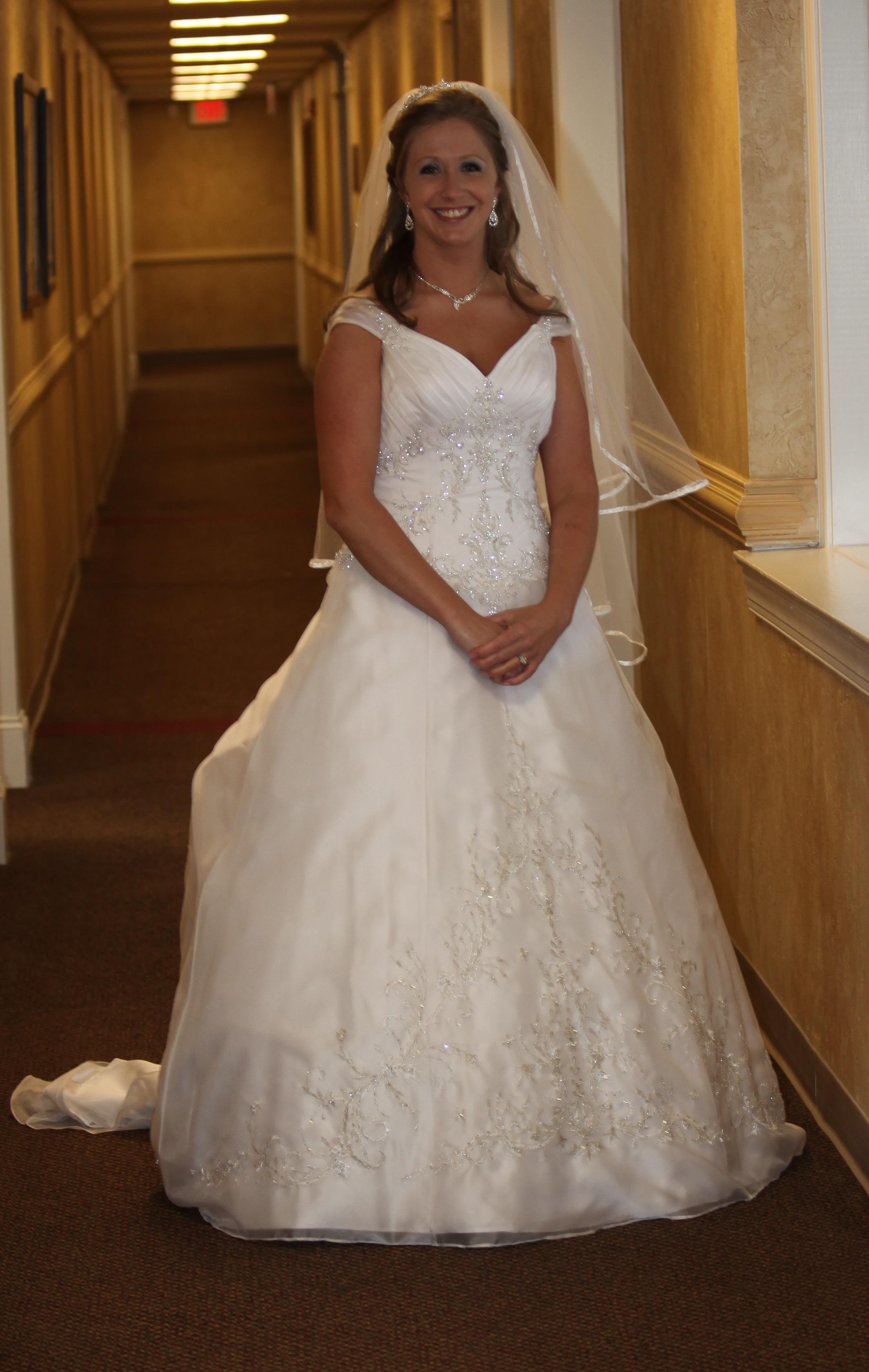 marys bridal wedding dresses photo - 1