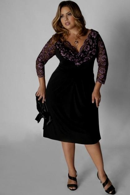 mature dresses for wedding guests photo - 1