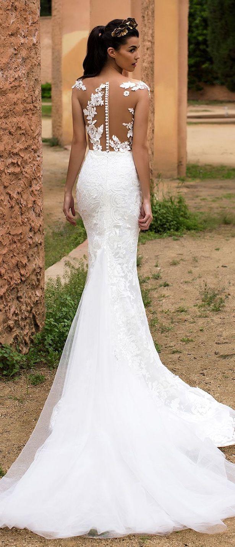milla nova wedding dresses photo - 1