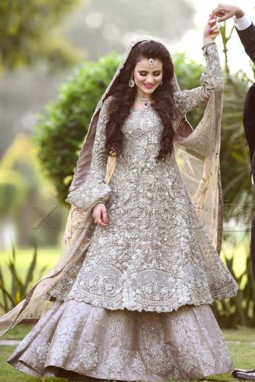 new style wedding dresses photo - 1
