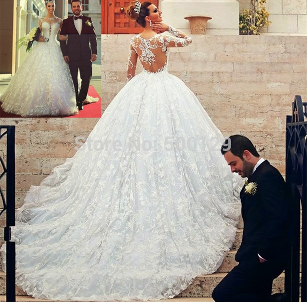 no train wedding dresses photo - 1