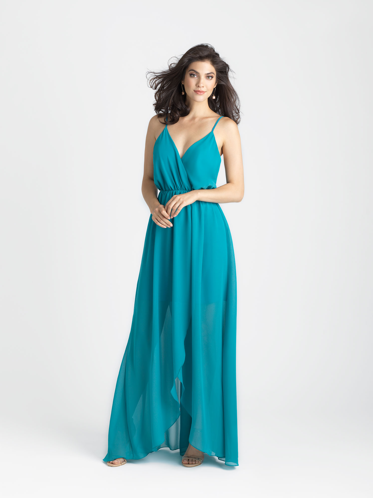 party dresses for wedding photo - 1
