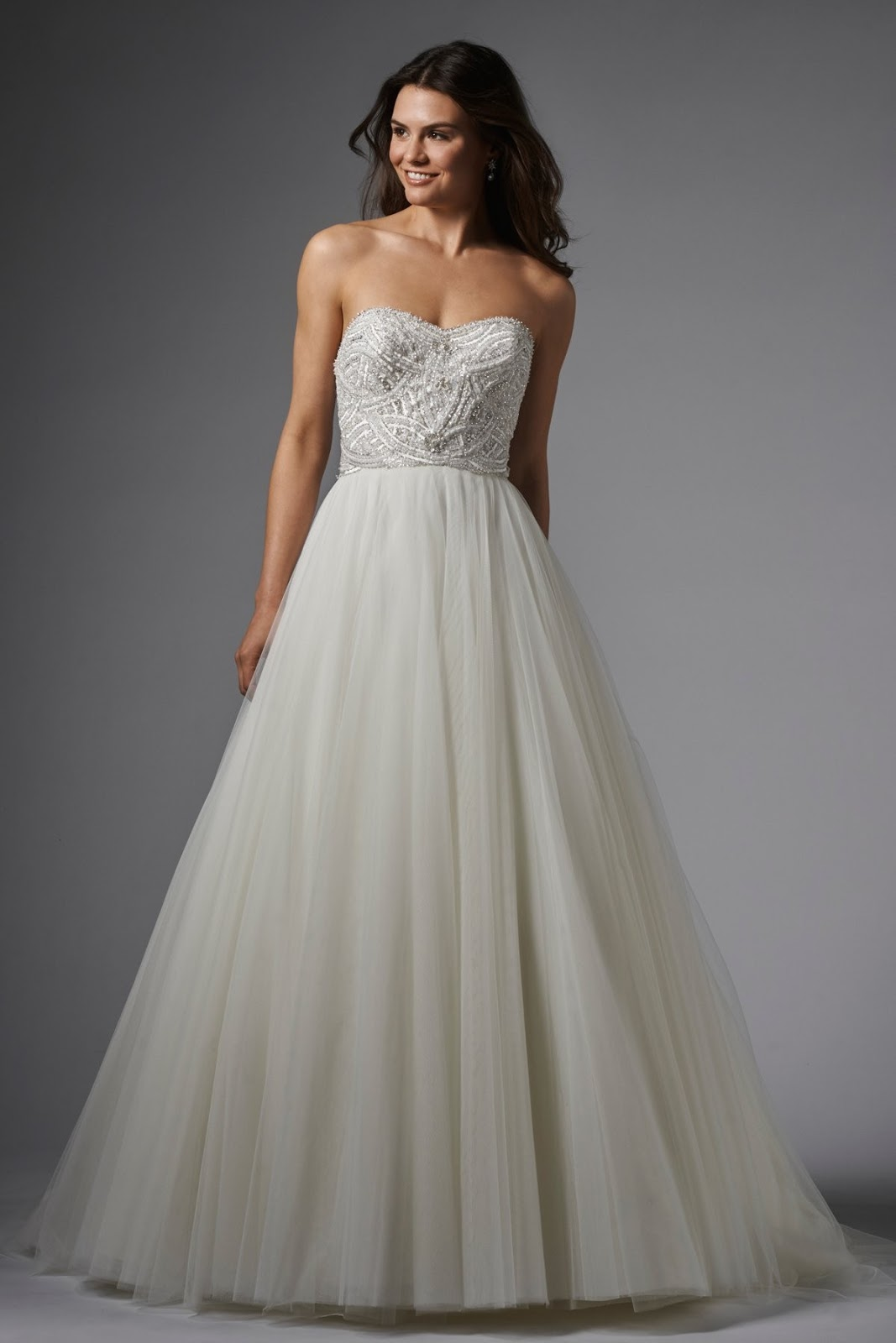 patterns for wedding dresses photo - 1