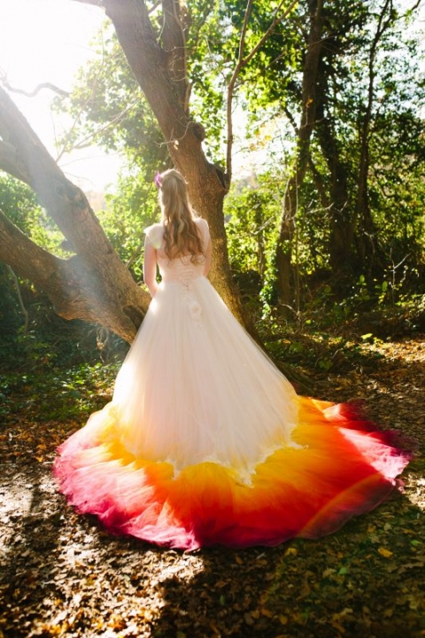 pheonix wedding dresses photo - 1