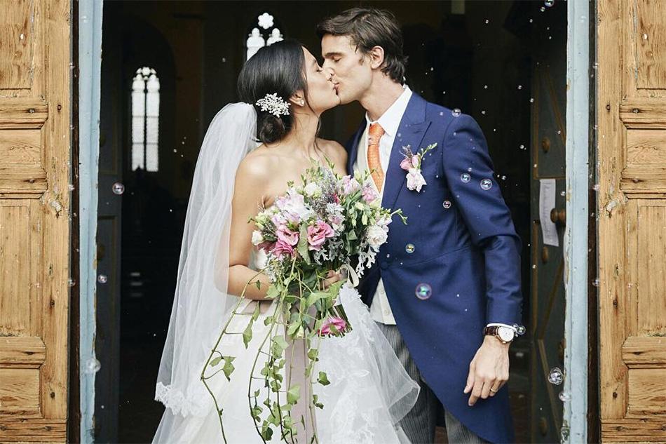 philippines wedding dresses photo - 1
