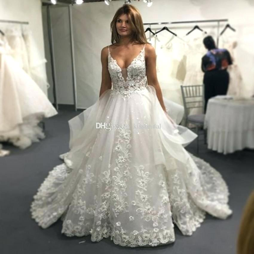plus size beach wedding dresses with sleeves photo - 1