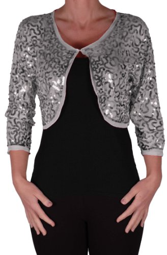 plus size bolero jackets for evening dresses photo - 1