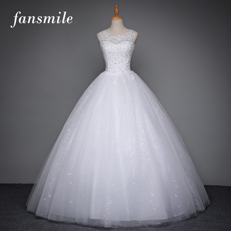 plus size lace wedding dresses photo - 1