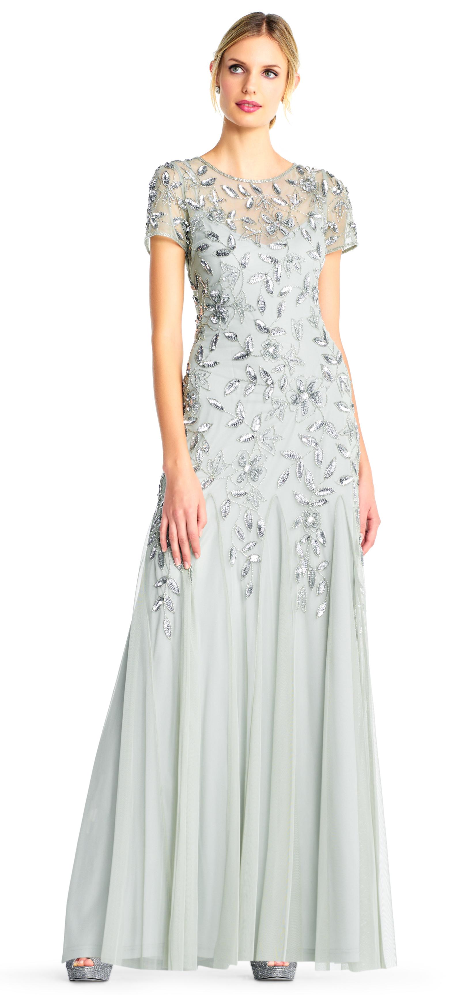 plus size short wedding dresses photo - 1