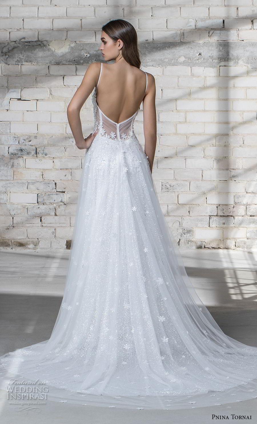 pnina tornai wedding dresses prices photo - 1