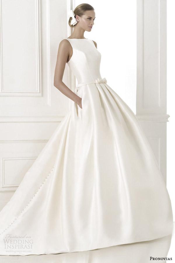 pre worn wedding dresses photo - 1
