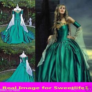 princess ball gown wedding dresses photo - 1