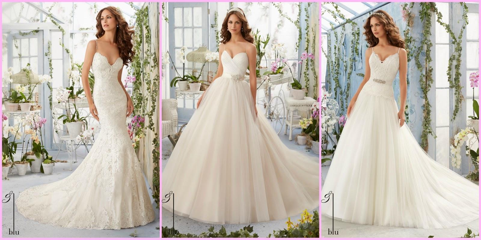 rent wedding dresses miami photo - 1