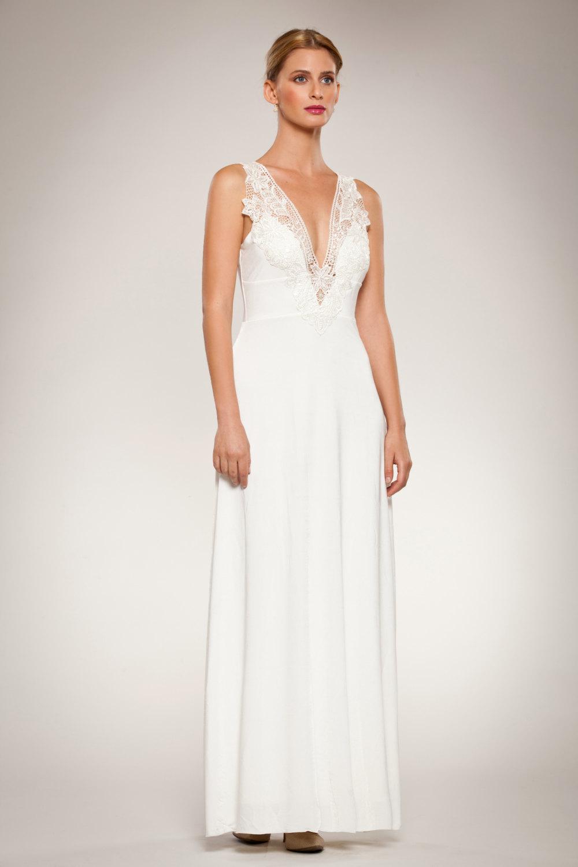 saks fifth ave wedding dresses photo - 1