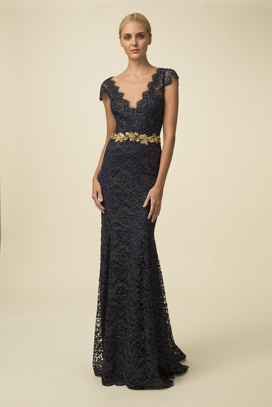 saks fifth avenue evening dresses photo - 1