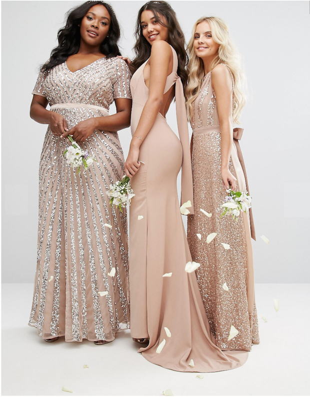 short wedding dresses plus size photo - 1