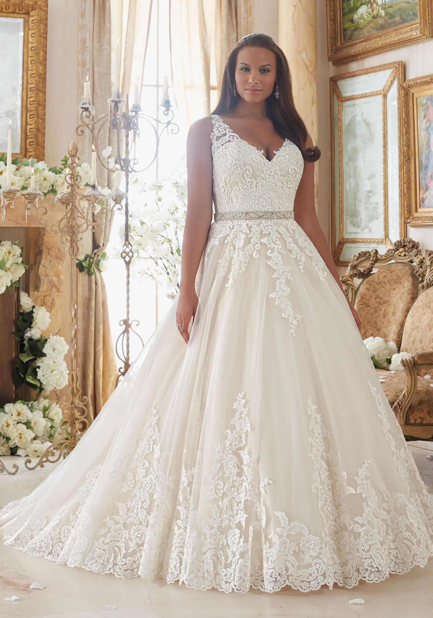 size 28 wedding dresses photo - 1