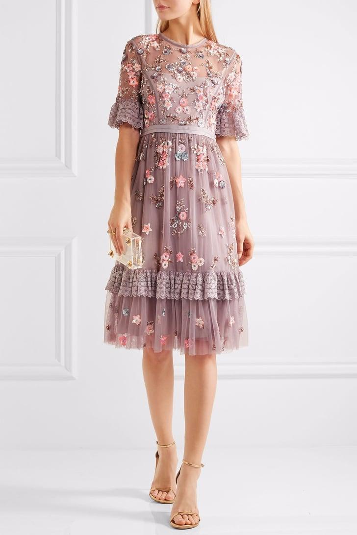 spring dresses for a wedding photo - 1