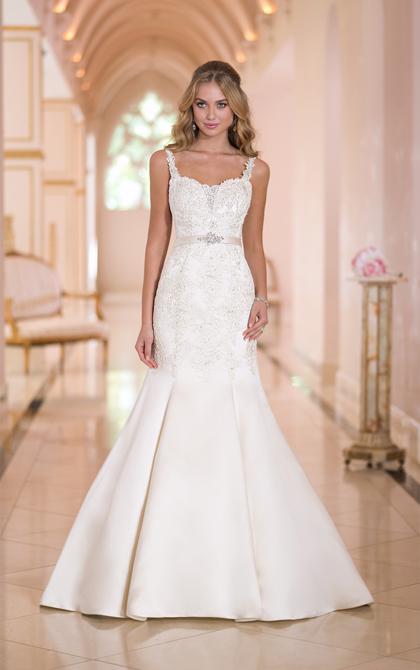 stella york wedding dresses price photo - 1